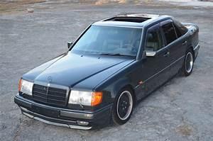 Mercedes E 300 : 1990 mercedes benz 300e amg 3 4 frazier motorcar company ~ Medecine-chirurgie-esthetiques.com Avis de Voitures