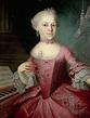 Maria Anna Mozart: The Family's First Prodigy | Arts ...
