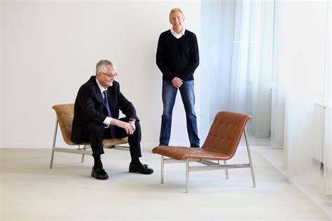 talking  charles pollock furniture designer qa