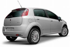 Fiat Punto Elx 1 4 Creative 02