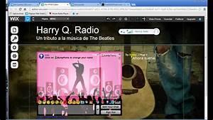 P U00e1gina Web Para Tu Emisora De Radio Con Reproductor Y Chat