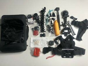 Fact of the matter is that people still buy the wrong cards. GoPro Hero 4 Session 16gb SD Card Bulk Accessories Case Harness Tripod   GoPro & Action Cameras ...