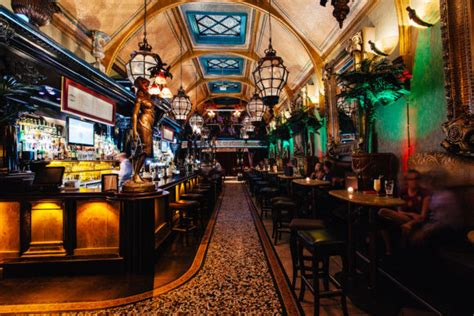 Dublin: Nightlife and Clubs | Nightlife City Guide