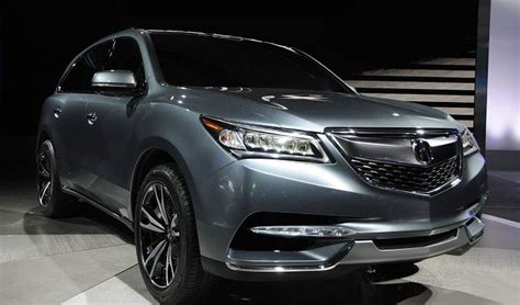 new acura mdx 2020 2020 acura mdx review redesign and price acura specs news
