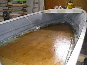 Repairs to all makes models of fiberglass wood boats for Fiberglass boat floor repair