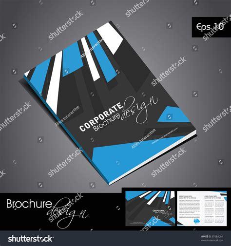 professional business catalog template corporate brochure