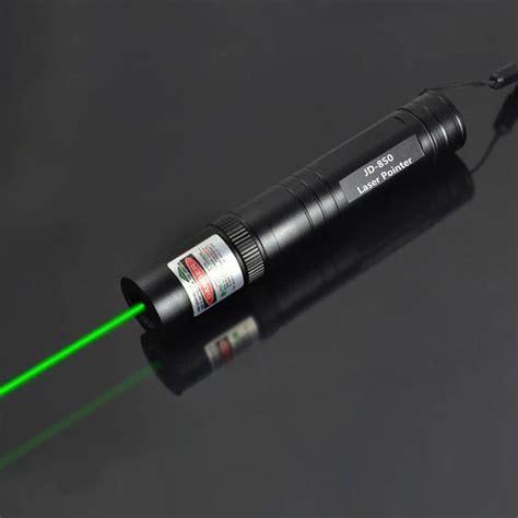 laser light pointer 10miles 532nm power green laser pointer pen