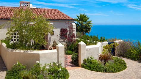 Charming Style Home Los Angeles by 11 Charming House Exteriors Coastal Living