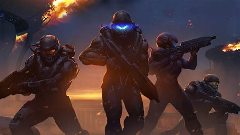 News Halo 5 Guardians Might Come To Pc Megagames