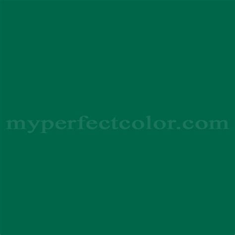 olympic b63 6 peacock green match paint colors