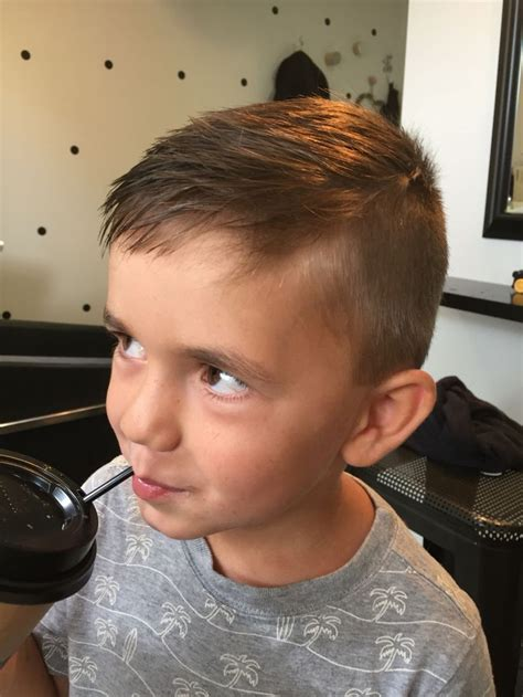 awesome little boys haircut boy haircuts shorttoddler