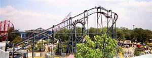 Batman: The Ride photo from Six Flags Great Adventure ...