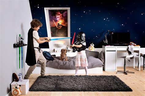 chambre wars 4 astuces pour créer une chambre d 39 enfant inspirée de la