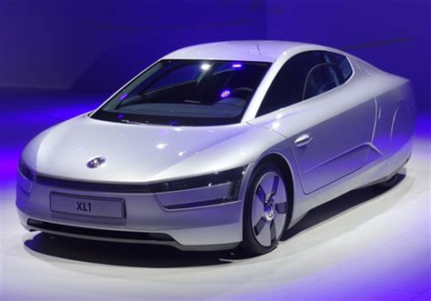 Volkswagen Xl1 Price In India, Review, Pics, Specs