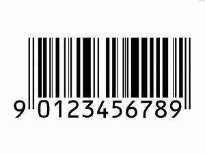 Barcode For Magazine Cover Pictures to Pin on Pinterest ...