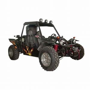 Kinroad Xt800gk Buggy - Wiring Diagram - Owners Manual