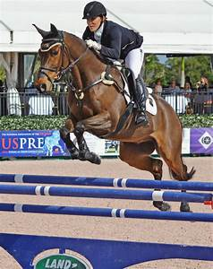 Laine Ashker | Eventing Nation - Three-Day Eventing News ...