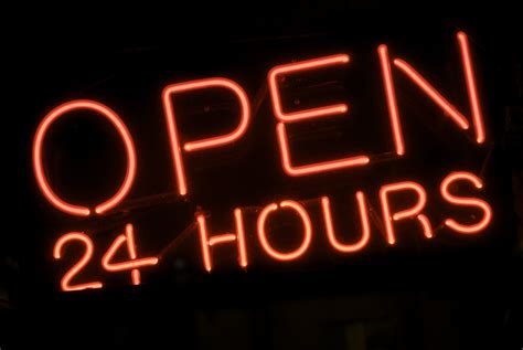 Open 24 Hours New Sermon Series At Real Church