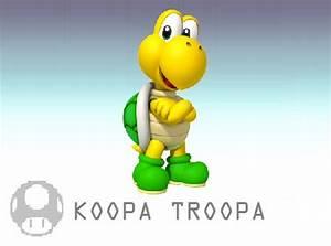 2048 Super Mario