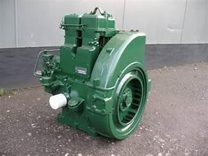 Venta De Motores Lister De 3 Y 2 Pistones  U00ab Hecaquerubin