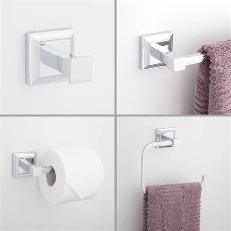 aaliyah  piece bathroom accessory set bathroom