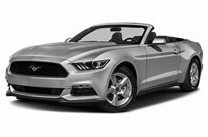 2017 Ford Mustang Specs, Safety Rating & MPG - CarsDirect