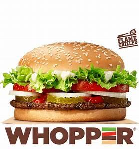 Whopper   BURGER KING®