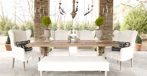 French Country Distressed Furniture  Home Design