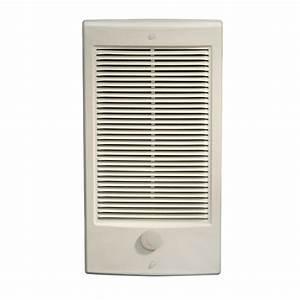 1,500-Watt Electric Small Wall Heater-RDH1507TCA - The ...
