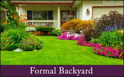 Backyard Landscape Design  Stunning Backyard Landscaping
