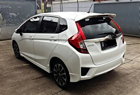 jual honda jazz rs 2013 mobil bekas pekanbaru harga jual mobil bekas di autos post