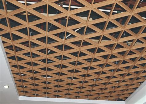 Metal Ceiling Grid System Quotes