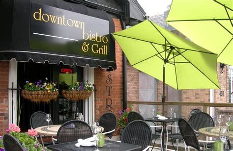 The Patio Catering by Burlington Spotlight Top 5 Restaurant Patios For Summer