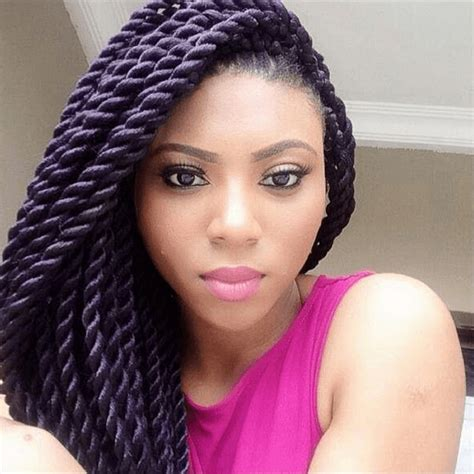 Havana Twists  How To Do Tutorial, Styles, Hair, Pictures