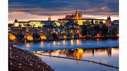Czech Prague Republic Wallpapers 4k Backgrounds Amazing