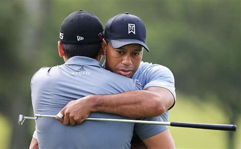 Tiger Woods v today's stars: Which is a better spectacle ...