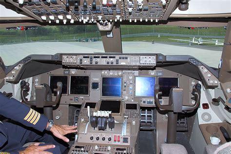 Boeing 7478 Intercontinental Der Neueste Jumbo Jet Ist