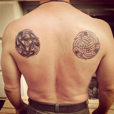 exceptional viking tattoo designs