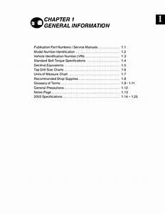 2003 Polaris 550 Classic Edge Snowmobile Service Repair Manual