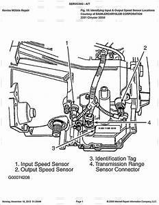 Dodge Wiring   Dodge Transmission Control Solenoid Location