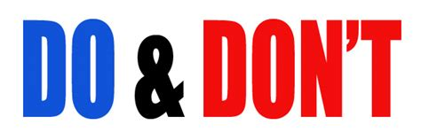 the do s don ts 10 dos and don ts for sbi po exam 2015 education blog for students