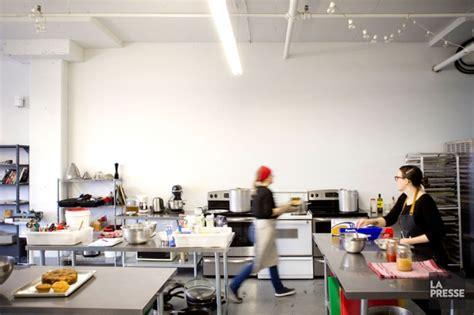 Espaces Collaboratifs Cuisine à Louer  Émilie Bilodeau