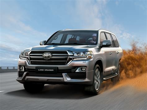 Toyota Land Cruiser 2019 by 2019 Toyota Land Cruiser Grand Touring Sport Gts Offered