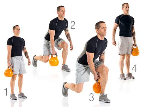lunge pass kettlebell partner power leg strength workout speed goblet legs side maximize minute agility need med each anytimefitness burn