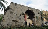 Tarsus Turkey - Attractions, Things to do, Facts, Where is ...