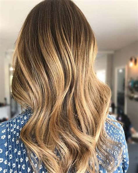 23 Best Caramel Highlights Ideas for 2019 | StayGlam