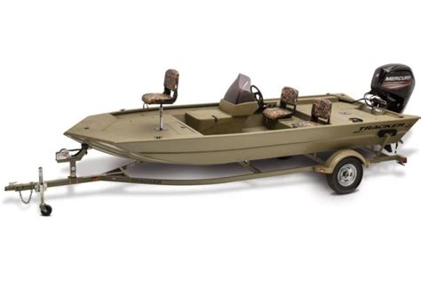 Grizzly Boats 1860 by Research 2015 Tracker Boats Grizzly 1860 Mvx Sc On