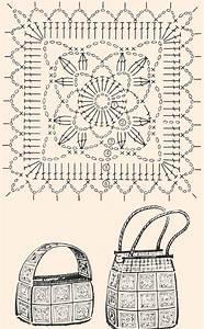 17 Best Images About Crochet Diagrams On Pinterest
