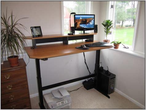 build your own adjustable standing desk desktop standing desk converter desk home design ideas