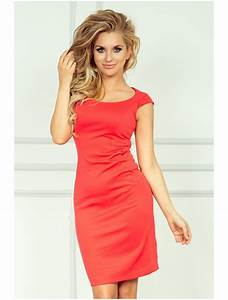 lallure dune fille en robe corail With chaussure avec robe corail